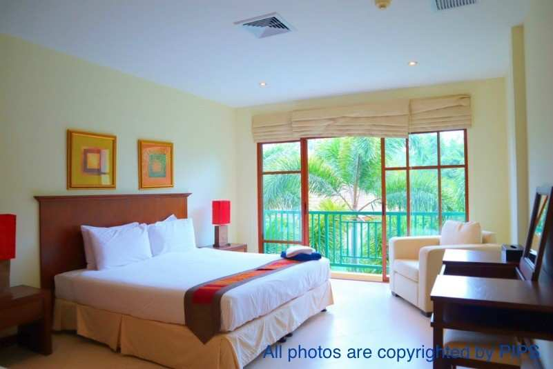 Picture of Baan Puri C40 Standard Apartment in Bang Tao Beach