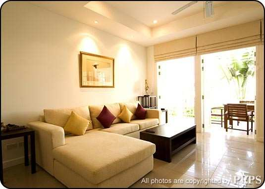 Picture of Ocean Breeze Apartmnet 4A in Layan Beach