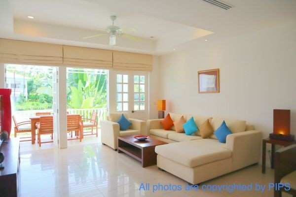 Picture of Ocean Breeze Apartment 4C in Layan Beach