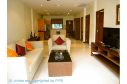 Picture of Baan Puri A02 Standard Apartment
