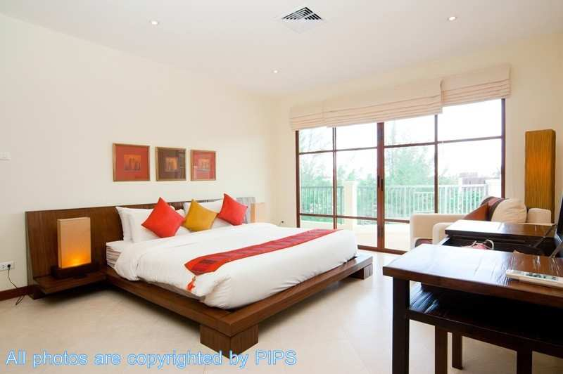 Picture of Baan Puri A14 Penthouse Apartment in Bang Tao Beach