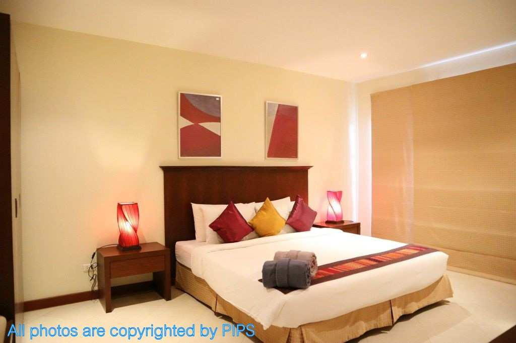 Picture of Baan Puri B24 Standard Apartment in Bang Tao Beach