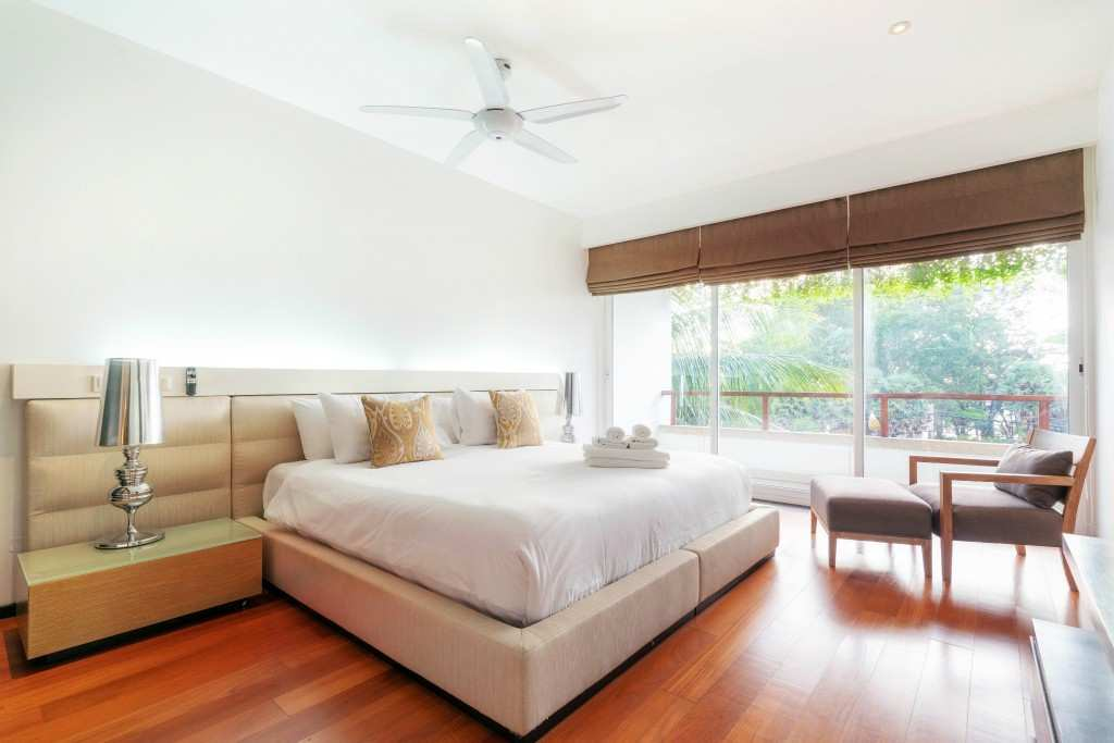 Picture of Marjory Apartment in Surin Beach