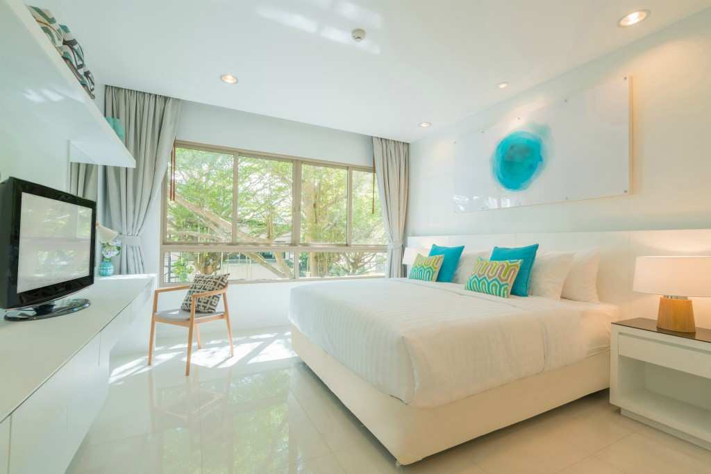 Picture of Maralyn apartment in Kamala Beach