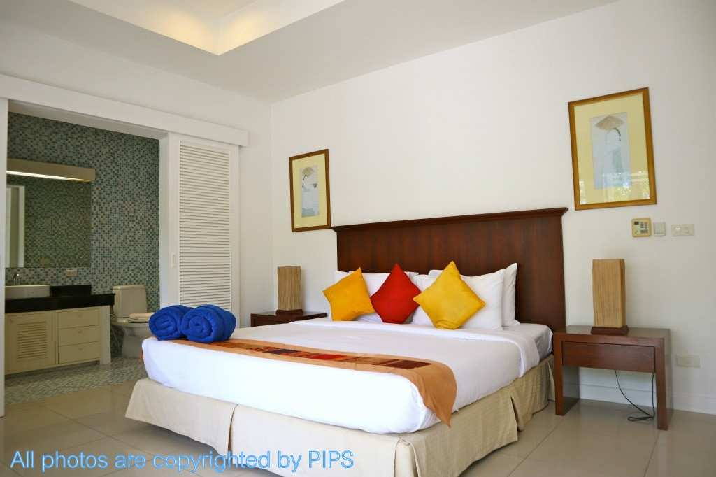 Picture of Ocean Breeze Apartment 1C in Layan Beach