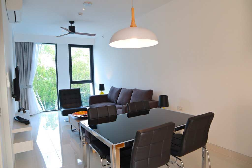 Picture of Cassia Residences 1 bedroom @1611 in Cherng Talay