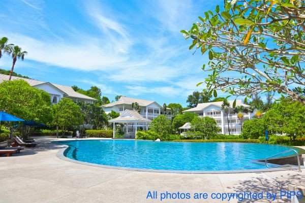 Picture of Ocean Breeze Apartment 4H in Layan Beach
