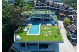Picture of Sanook Villa in Patong beach