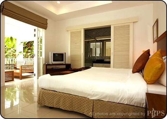 Picture of Ocean Breeze Apartment 6C in Layan Beach
