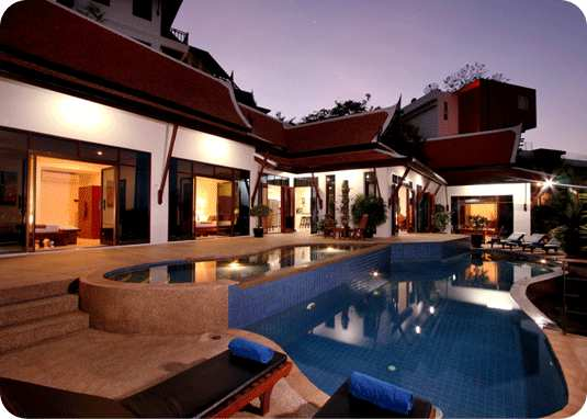 Picture of PN Villa in Patong Beach