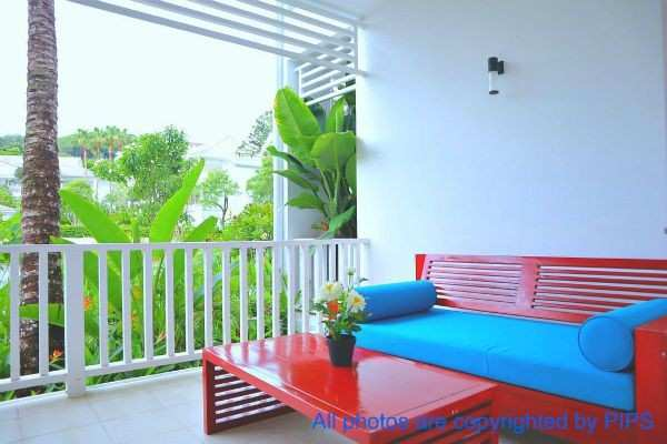 Picture of Ocean Breeze Apartment 3A in Layan Beach