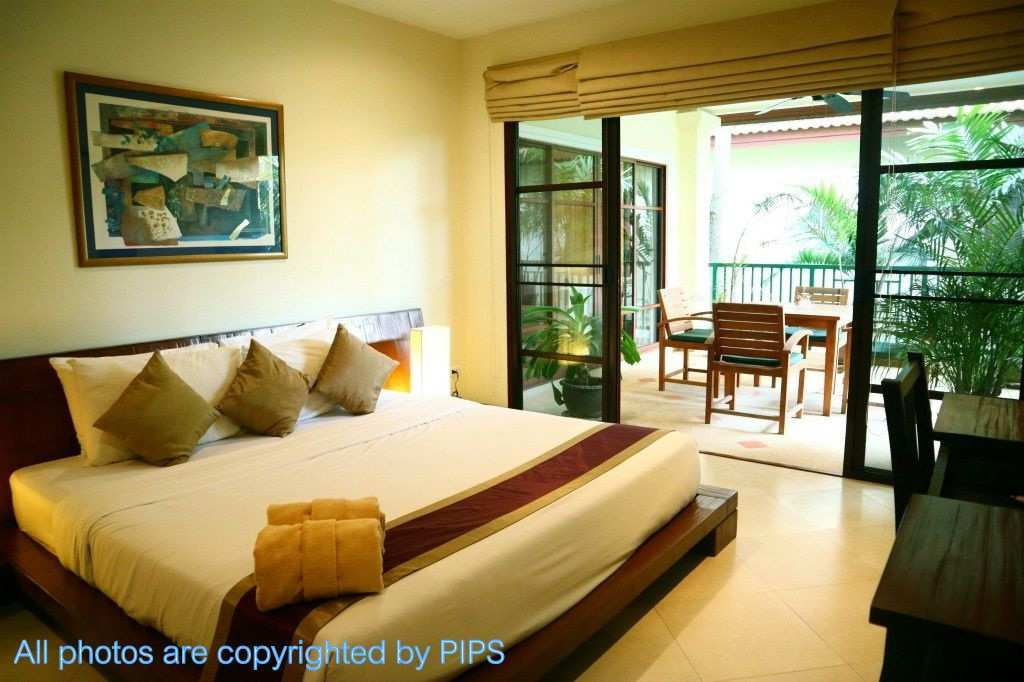 Picture of Baan Puri D54 Deluxe Apartment in Bang Tao Beach