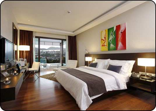 Picture of SPVR - 1 Bedroom Deluxe Suite in Patong Beach
