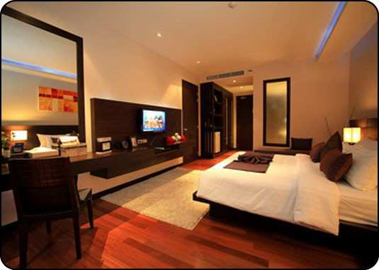 Picture of SPVR - Deluxe Room in Patong Beach