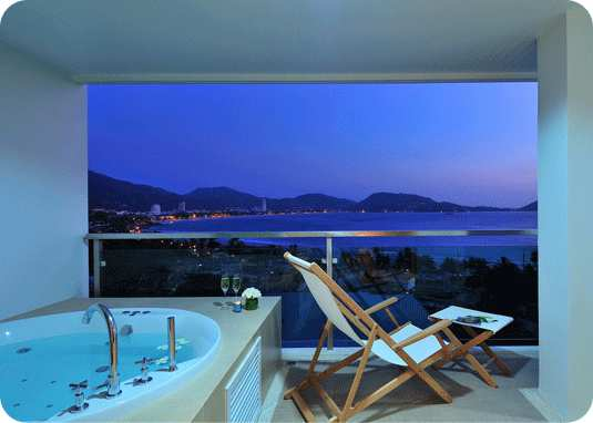 Picture of TBC : 2-Bedroom Apartment in Patong Beach