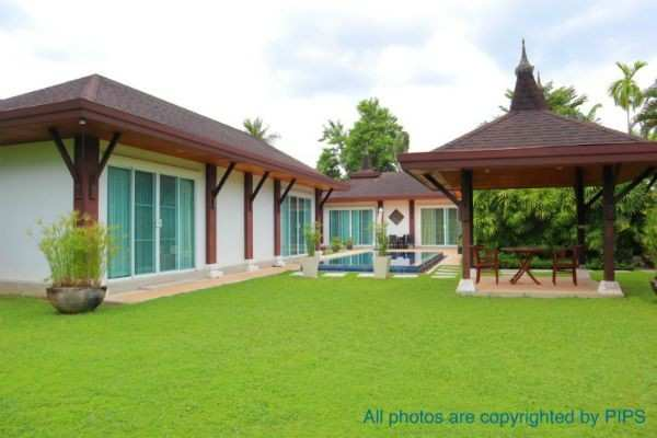 Picture of Kiri Villa Villa 5 in Thalang