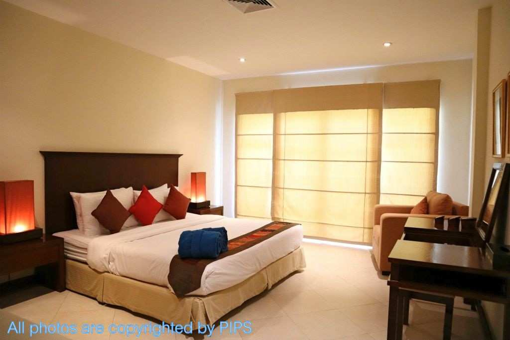 Picture of Baan Puri B21 Standard Apartment in Bang Tao Beach