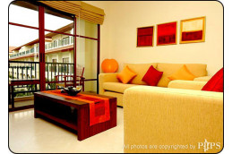 Picture of Baan Puri C39 Standard Apartment