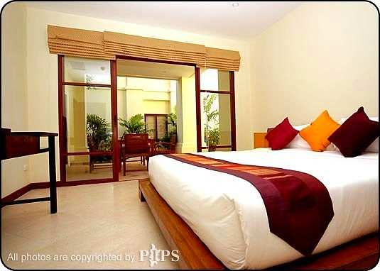 Picture of Baan Puri D46 Deluxe Apartment in Bang Tao Beach